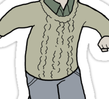 Gotta Get My JAM Sticker
