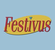 Festivus Kids Clothes