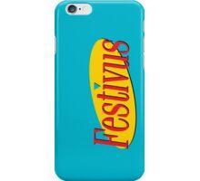 Festivus iPhone Case/Skin