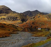 coppermines youth hostel by Ilapin