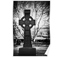 tara cross Poster