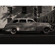 Cars 7 Photographic Print