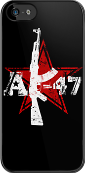 AK-47 by R-evolution GFX