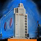 Corporate America by Damien  Dust