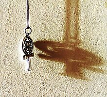 And I hear the shadows a-calling by Sukhwinder Flora