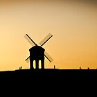 Chesterton Windmill, Warwickshire by mudd-photo