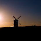 Chesterton Windmill, Warwickshire #2 by mudd-photo