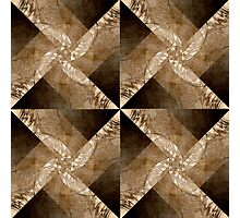 Pattern 22 Photographic Print