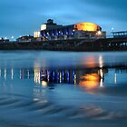 Bournemouth Pier by RJE58