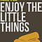 Zombie Survival Guide - Rule #32 - Enjoy the Little Things by Alexander Wilson