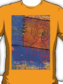 Focus on Living T-Shirt T-Shirt