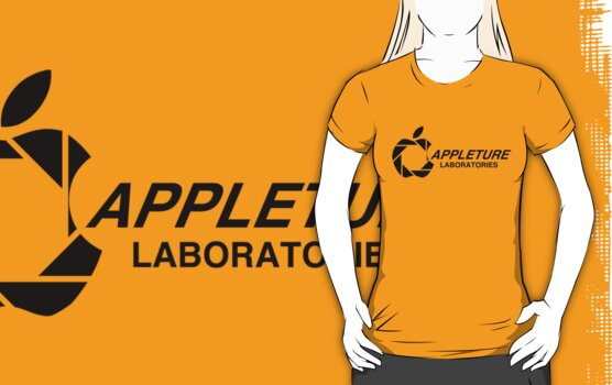 Appleture Laboratories by Anthony Pipitone