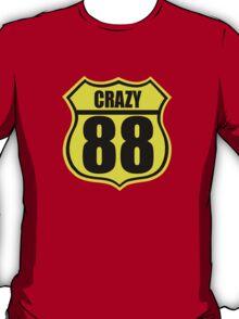 Crazy 88 T-Shirt