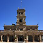 Werribee Mansion by Hans Kawitzki