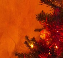 O' Christmas Tree (Morning Glow) by trish725