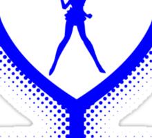 Sailor Mercury Sticker