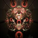 Curlscope Motif by abstractjoys
