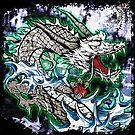 Dragon Envy by Jeff Ballance