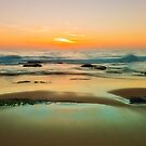 Low Tide by Mark  Lucey