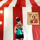 Circus Folk by Kelly Nicolaisen
