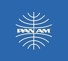 Pan Am by cerio