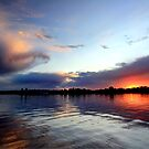 Lake Burley Griffin, ACT  by Arfan Habib
