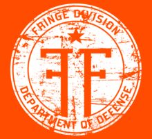 Fringe Division Kids Clothes