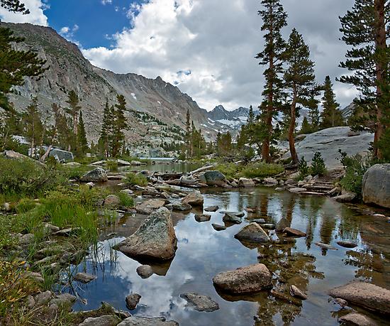 Blue Lake by photo702
