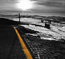 Road to Nowhere by Eduardo Ventura
