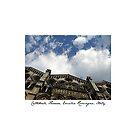 Cattedrale, Ferrara, Italy by chiaraggamuffin