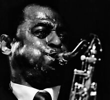 Archie Shepp Renewed by Jazzdenski