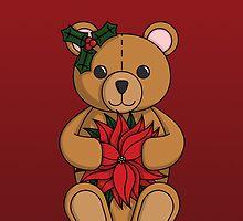 Teddy's Gift by Valerie Hartley Bennett