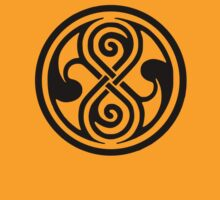 Seal Of Rassilon by Snufkin