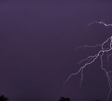 Stormy Night in Missouri by barnsis