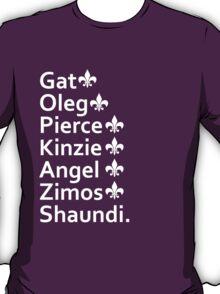 Third Street T-Shirt