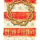 Crown of Thorns  by KenRinkel