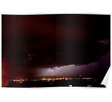 Queanbeyan Storm Poster