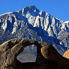 California's Eastern Sierra by Chris Whitney