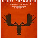 House Hornwood by liquidsouldes