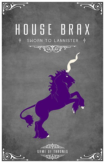 House Brax by liquidsouldes