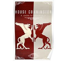 House Connington Poster