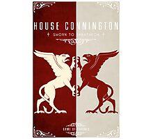 House Connington Photographic Print