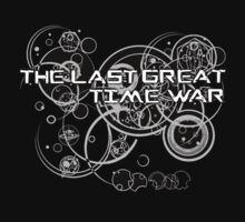 The Last Great Time War - Reversed by SkinnyJoe