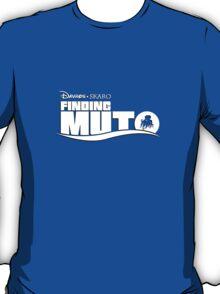 Finding Muto T-Shirt