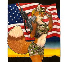 Stars and Stripes by Kalahari