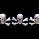 Them Bones by T. Victor
