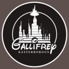 Gallifrey - Disney Style - White by trekspanner