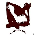 OCCUPY by coppertrees