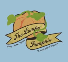 The Lumpy Pumpkin by Rachael Thomas