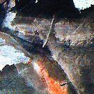 precipice eye.... by banrai